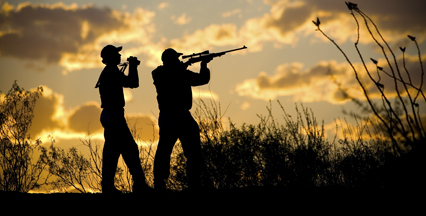 Hunting Tips for New Hunters and Beginner Hunters. Here are some basic items to guide new hunters.