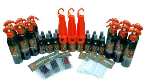 Dealer Sample Pack