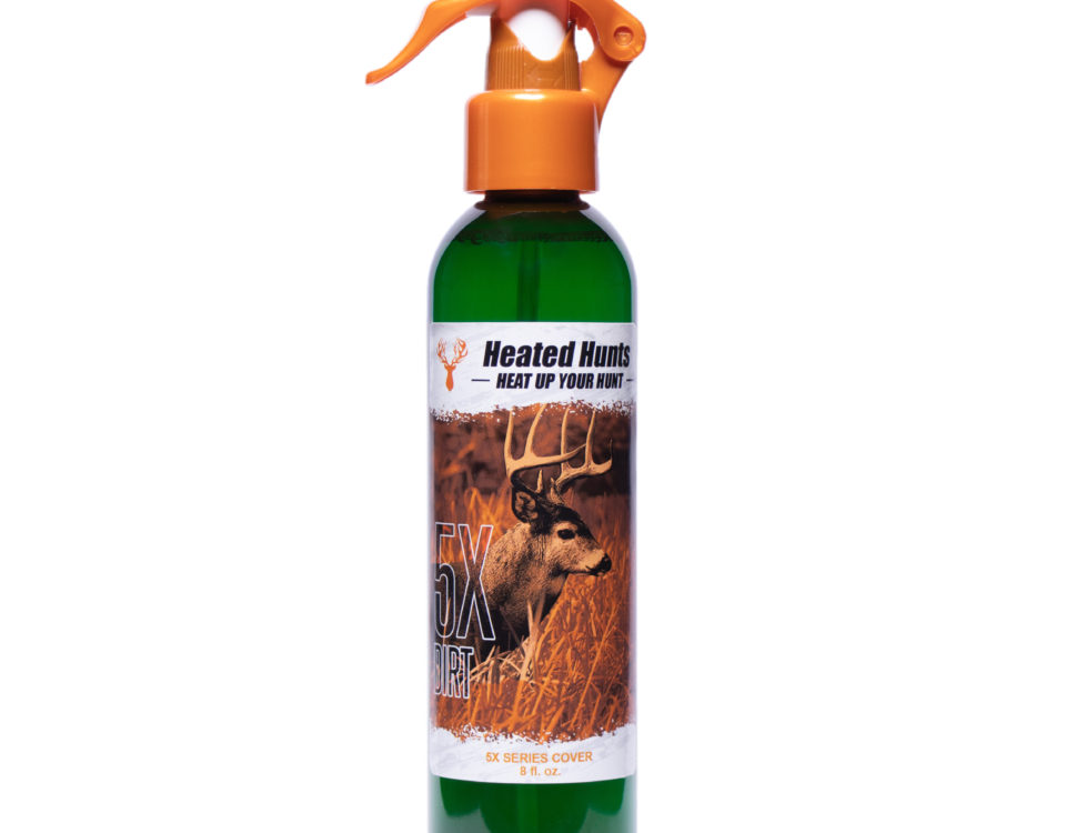 Using Cover Scents for Deer Hunting l Deer Hunting